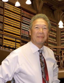 Stan Matsunaka - Colorado Family Law Attorney